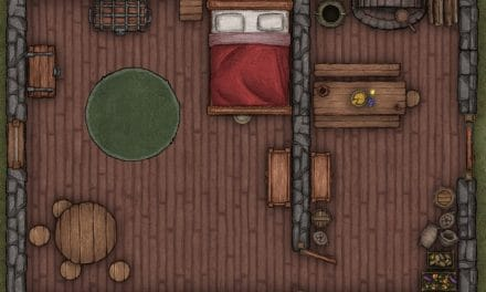 Come creare una casa: tutorial Inkarnate