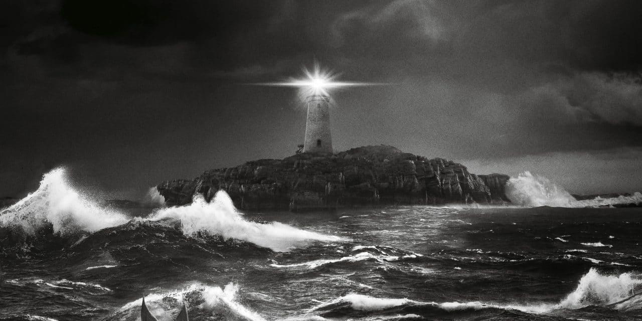 The Lighthouse – Una Sentinella Sull'Es?