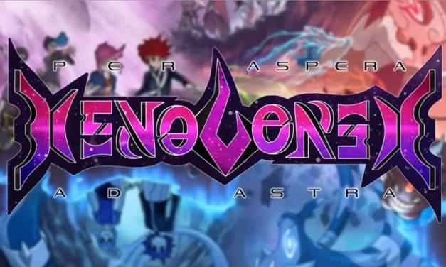 Pokemon Xenoverse: Per Aspera ad Astra