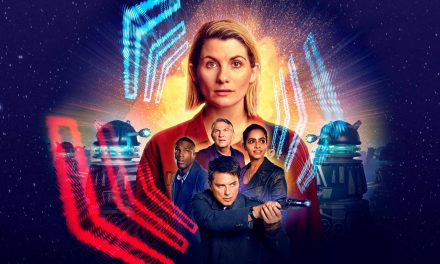 Doctor Who: Speciale Capodanno 2021
