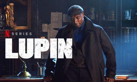 Lupin: La nuova opera Netflix