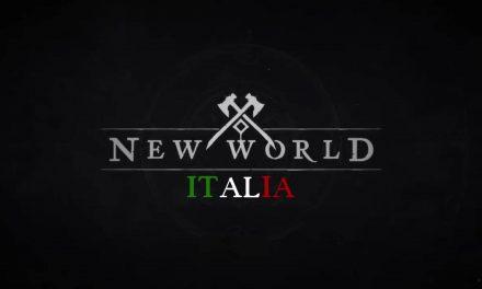 Intervista al community manager di new World Italia