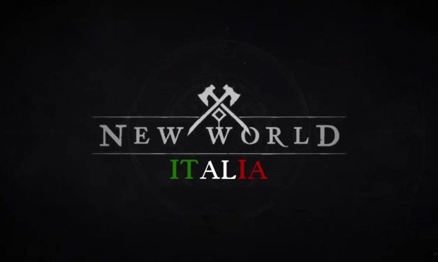 Intervista al community manager di new World Italia