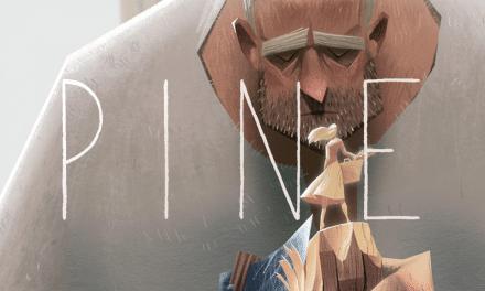 Pine – Un videogioco sul concetto del lutto