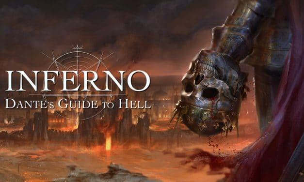 Inferno – Dante's Guide to Hell per 5E
