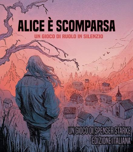 Alice is Missing è distribuito in Italia dalla Raven Distribution con il titolo Alice è Scomparsa