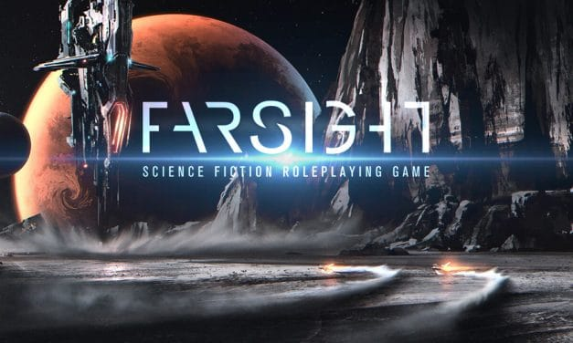 Farsight Rpg – Presentazione del prodotto