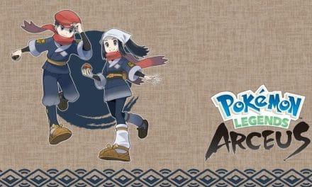 Pokémon Legends: Arceus e altri annunci di Game Freak