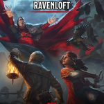 Il Nuovo Manuale di D&D: torna Van Richten