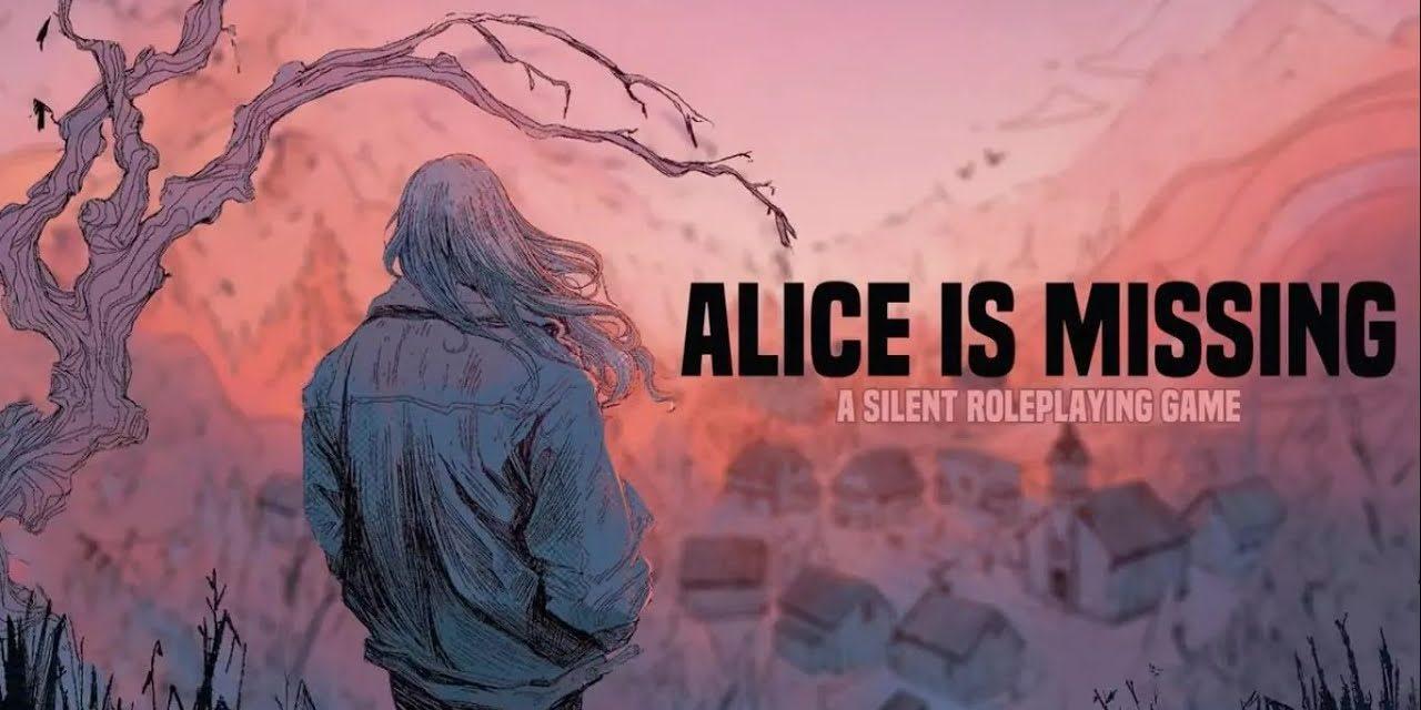 Alice is Missing – Pareri sul gioco
