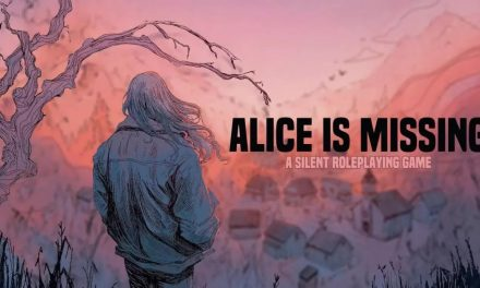 Alice is Missing – Pareri sul gioco