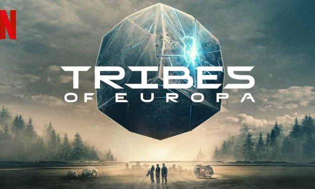 Tribes of Europa – Pensieri sulla prima stagione