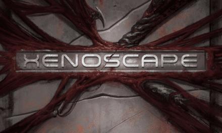 Xenoscape: quickstart promosso