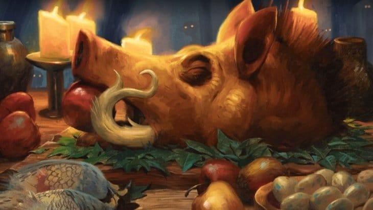 Ricette Fantasy e Fantastiche