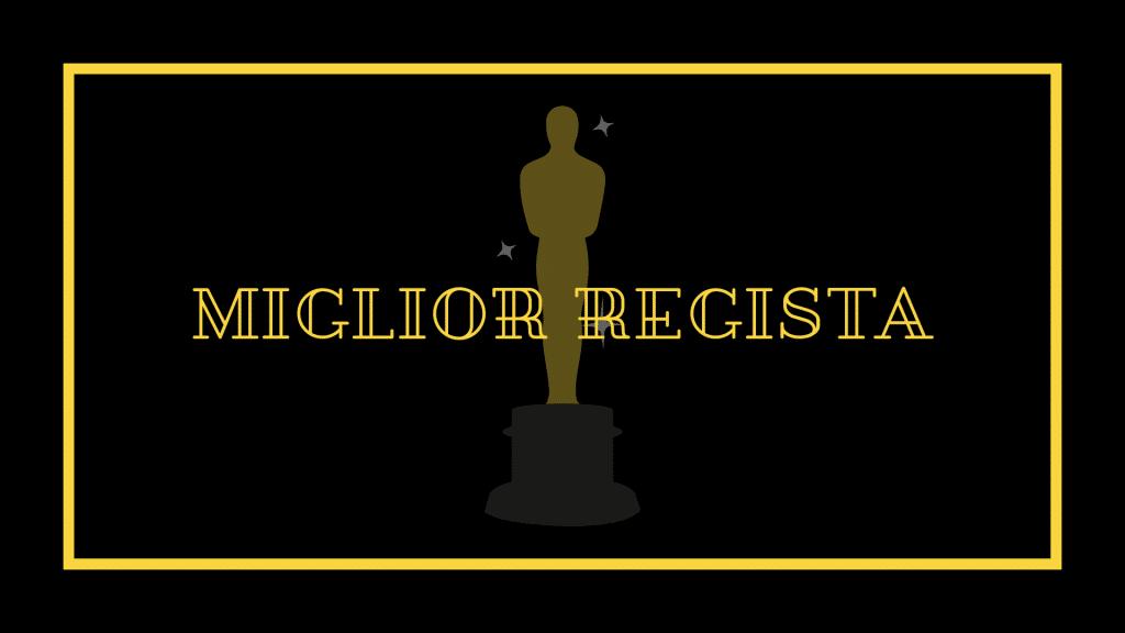 Nomination Oscar 2021 miglior regista