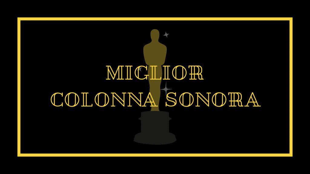Oscar 2021 miglior colonna sonora