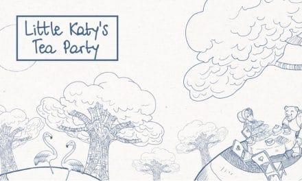 Little Katy's Tea Party: un'occhiata al Kickstarter
