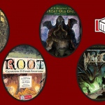 The Cthulhu Hack e Four Against The Great Old Ones: le nuove uscite di MS Edizioni