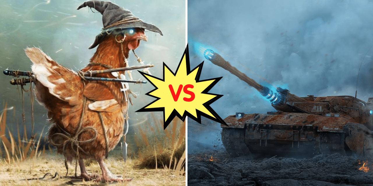 La Battaglia del Cellina: alcune idee per giocarla