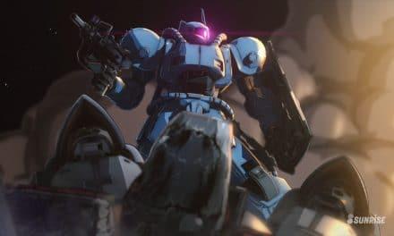 Real robot: il filone inaugurato da Mobile Suit Gundam