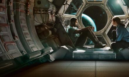 Estraneo a Bordo – la fantascienza ci insegna qualcosa