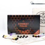 Combat Folio – Analisi del progetto e intervista