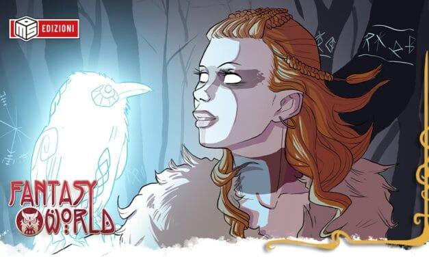 Fantasy World: intervista ai creatori