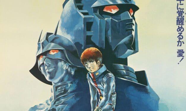 Gundam: storie di guerra, bambini soldato e robottoni