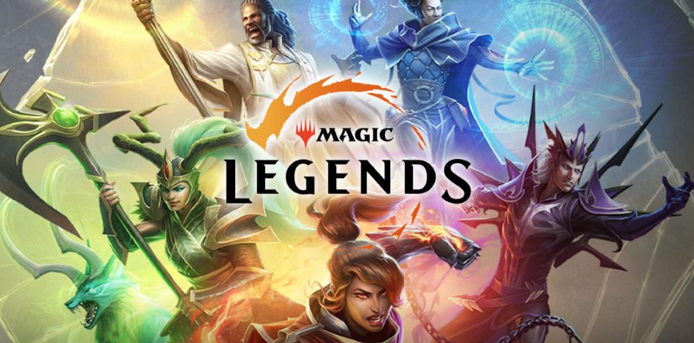 Magic Legends – Pensieri dopo una settimana di Open Beta