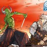 Il demone fuggiasco – Dragonero il Ribelle #19