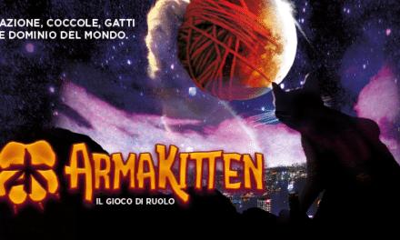 ArmaKitten – Quickstart e Domande agli autori