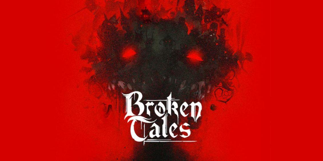 Broken Tales: un'occhiata al Kickstarter!