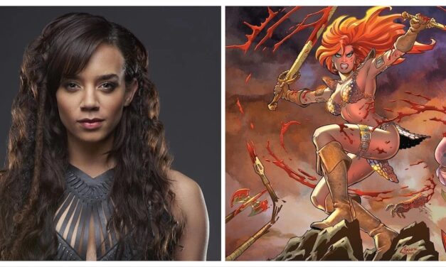 Red Sonja: perché Hannah John-Kamen non è un tradimento del personaggio? Facciamo chiarezza.