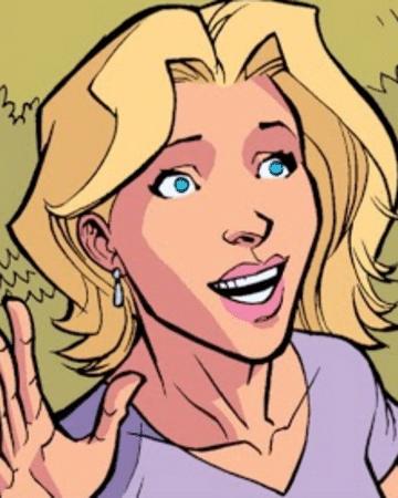 Amber Bennet è stata cambiata nella serie per incarnare meglio la sua doppiatrice, per volere di Kirkman stesso