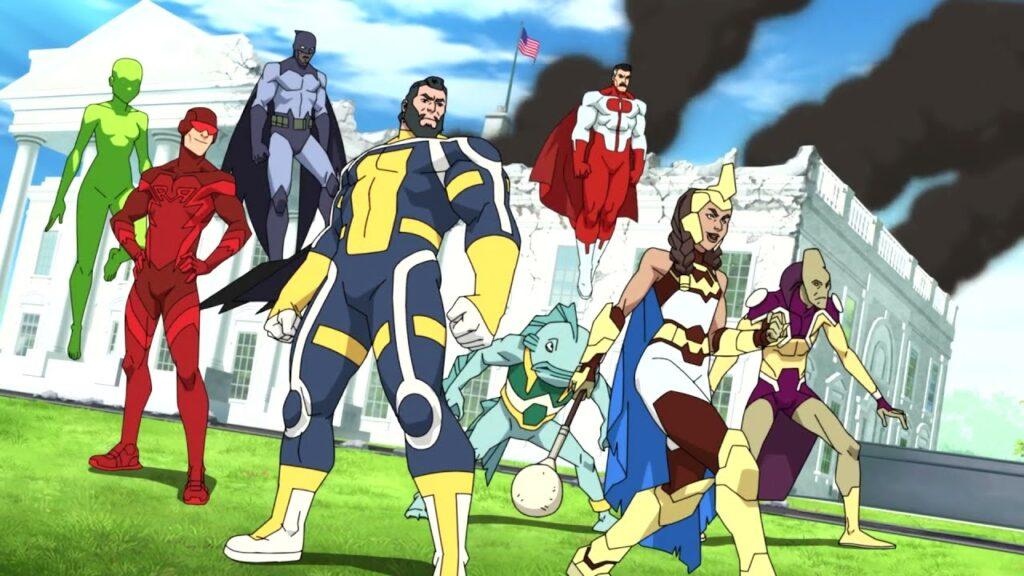 I Guardiani del Globo