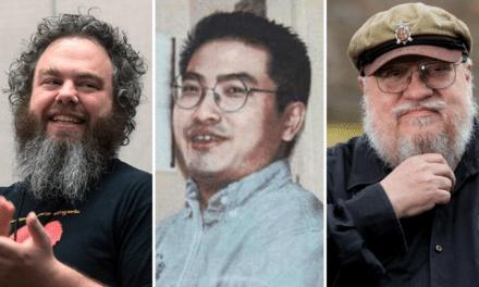 Miura, Martin, Rothfuss: smettiamo di trattare gli autori come dei distributori automatici