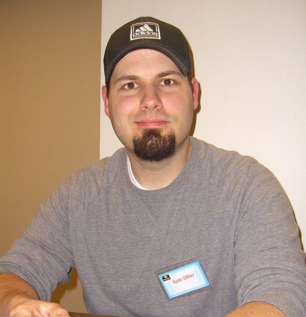 Ryan Ottley, Fumettista