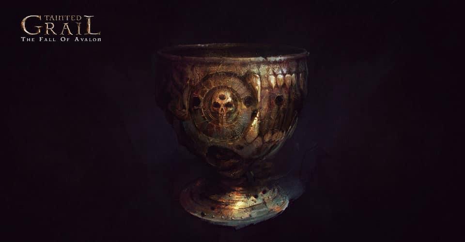 Tainted Grail, il Graal Corrotto