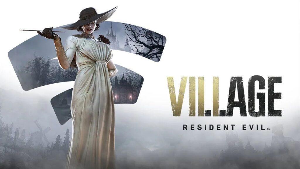 """È proprio Lady Dimitrescu la """"poster girl"""" di Resident Evil Village, un personaggio reso bene con alle spalle mesi di hype"""