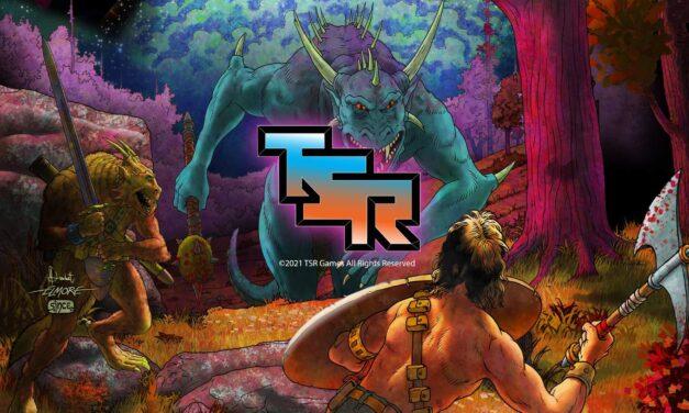 TSR – Il Passato che a volte ritorna