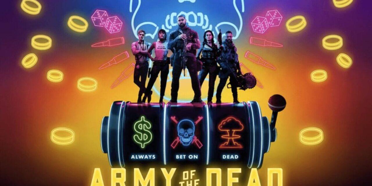 Army of the Dead: la recensione