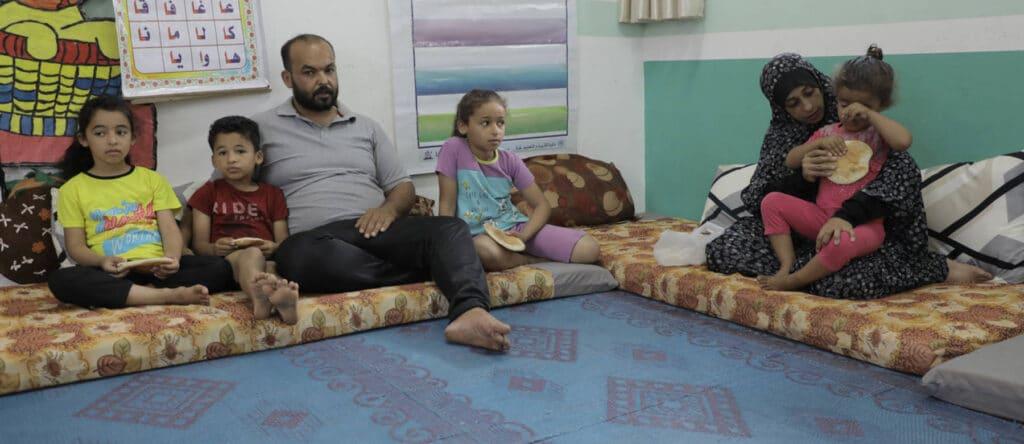 Rifugiati palestinesi, di cui lo UNRWA racconta le storie a questo link
