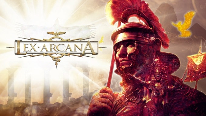 Uno dei maggiori Kickstarter italiani del 2018: Lex Arcana