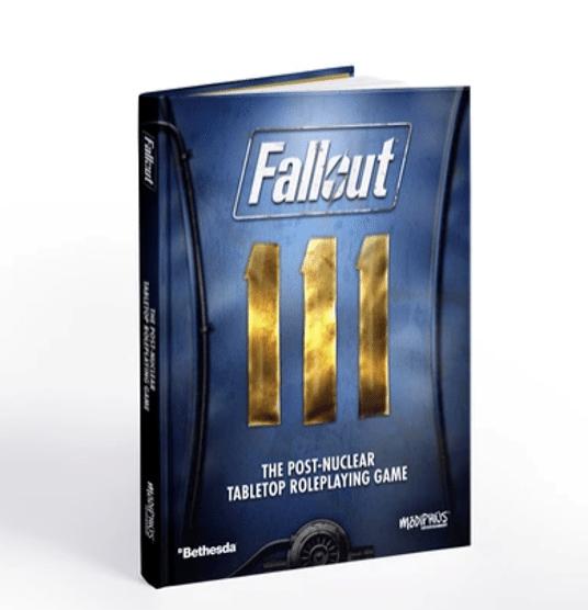 La cover di Fallout, annunciato a Need June