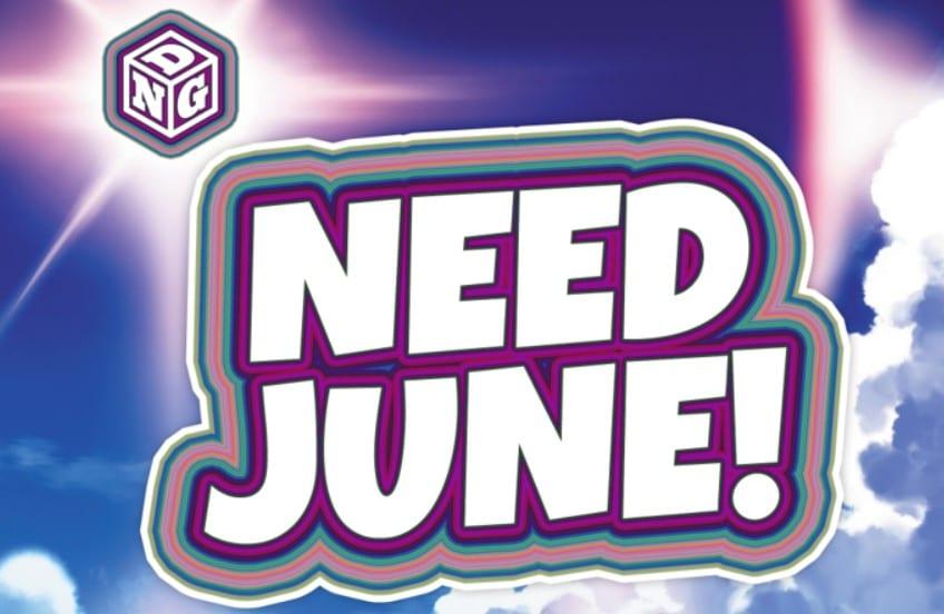 Need June: tutti gli annunci di Need Games di giugno