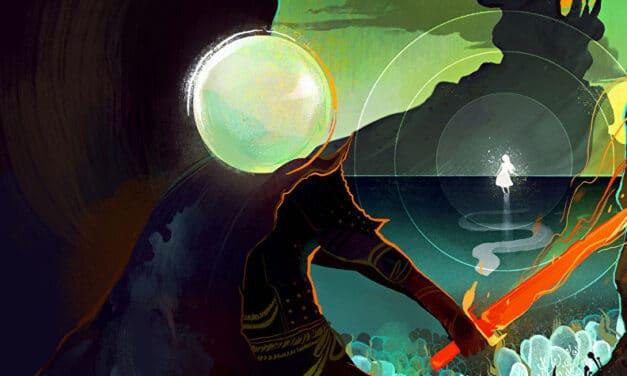 ARC: Doom TTRPG – Un'occhiata al Kickstarter