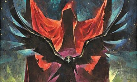 Edgar Allan Poe The Horror Gamebook – Recensione