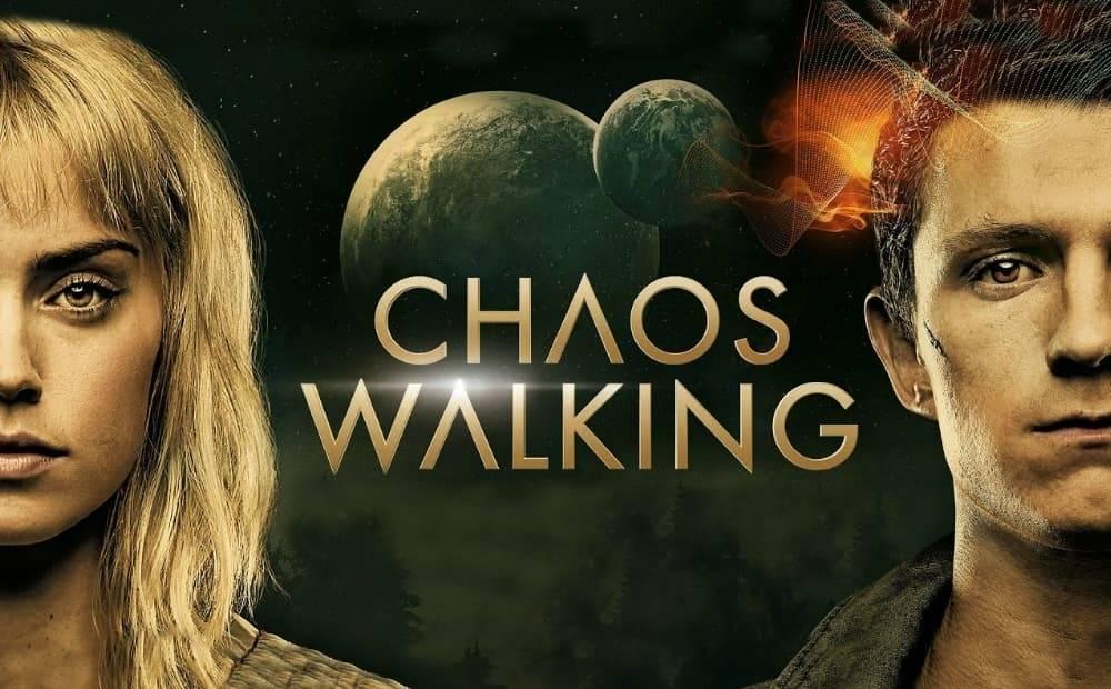 Chaos Walking: interessante