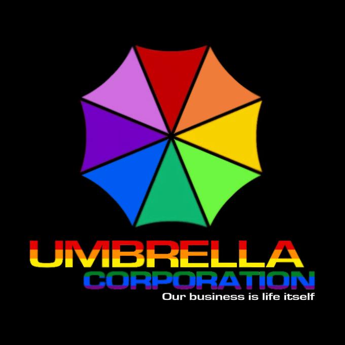 Parodia del rainbow washing aziendale
