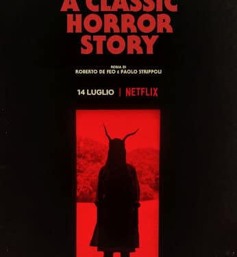 A Classic Horror Story è troppo italiano?